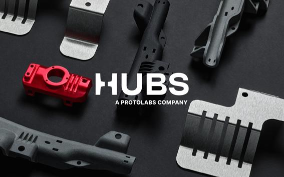 Hubs | A Protolabs Company