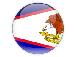 Pakket versturen naar Amerikaans-Samoa