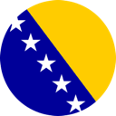 Cheap parcel delivery to Bosnia Herzegovina
