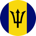 Pakket versturen naar Barbados
