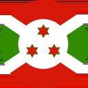 Pakket versturen naar Burundi
