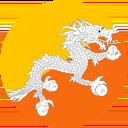 Pakket versturen naar Bhutan