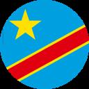 Pakket versturen naar Congo-Kinshasa