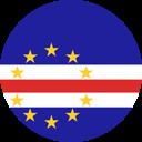 Cheap parcel delivery to Cape Verde