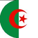 Pakket versturen naar Algerije