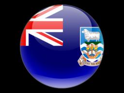 Pakket versturen naar de Falklandeilanden