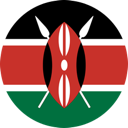 Cheap parcel delivery to Kenya