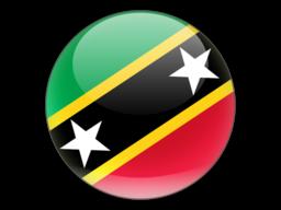 Pakket versturen naar Saint Kitts en Nevis