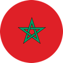 Cheap parcel delivery to Morocco
