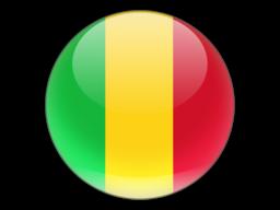 Pakket versturen naar Mali