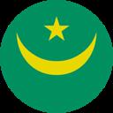 Pakket versturen naar Mauritanië