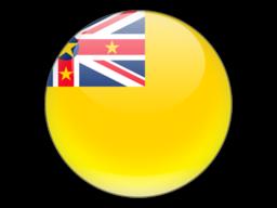 Pakket versturen naar Niue
