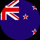 Pakket versturen Nieuw-Zeeland