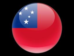 Pakket versturen naar Samoa