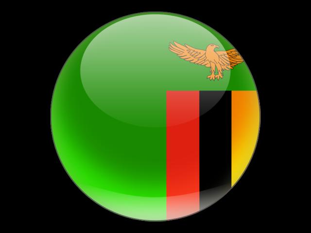 Pakket versturen naar Zambia